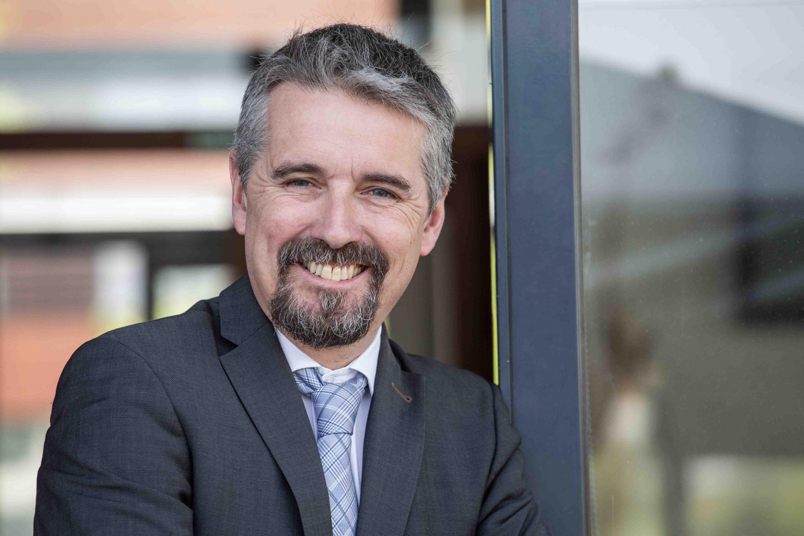 Olivier KENNEL directeur Côté Lac